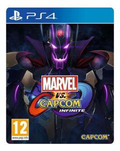 Joc Joc Marvel Vs capcom infinite deluxe edition - ps4