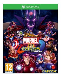Joc Joc Marvel Vs capcom infinite - xbox one
