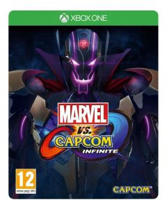 Joc Joc Marvel Vs capcom infinite deluxe edition - xbox one