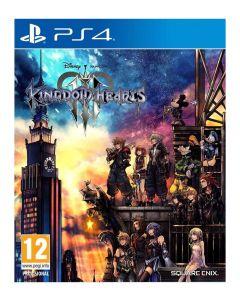 Joc Kingdom Hearts 3 - ps4