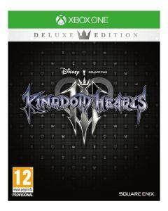 Joc Kingdom Hearts 3 Deluxe Edition - Xbox One