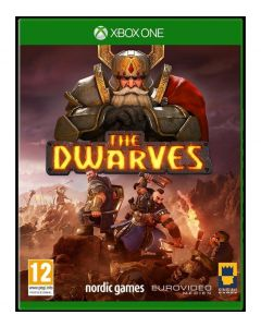 Joc The Dwarves - xbox one