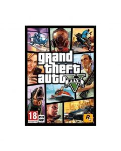 Joc Grand Theft auto 5 - pc