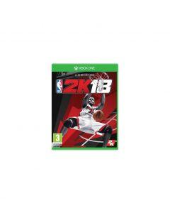 Joc Nba 2K18 Shaq Legend Edition - Sw