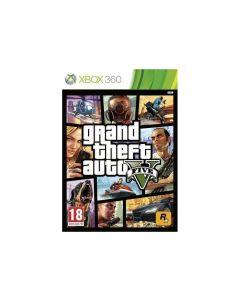 Joc Grand Theft auto 5 - xbox360