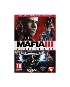 Joc Mafia 3 deluxe edition - xbox one