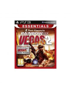 Joc Rainbow Six vegas 2 complete edition essentials - ps3