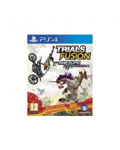 Joc Trials Fusion The Awesome Max Edition - Ps4