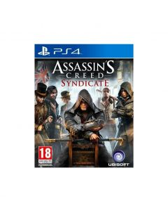Joc Assassins Creed syndicate - ps4