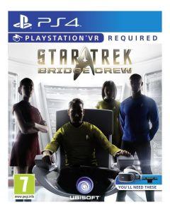 Joc Star Trek bridge crew (vr) - ps4