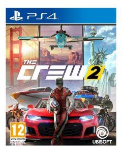 Joc The Crew 2 - ps4