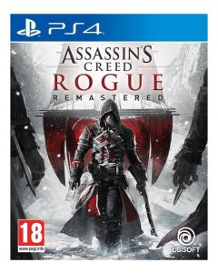 Joc Assassins Creed Rogue Remastered - Ps4
