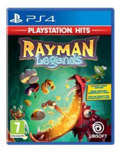 Joc Rayman Legends playstation hits - ps4