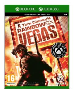 Joc Rainbow Six vegas - xbox360 (xbox one compatible)