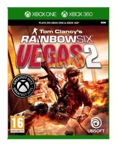 Joc Rainbow Six vegas 2 - xbox360 (xbox one compatible)