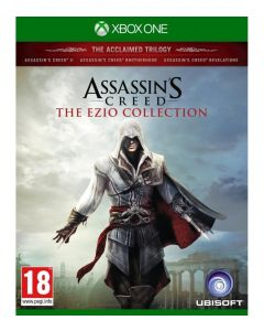 Joc Assassins Creed The Ezio Collection - Xbox One