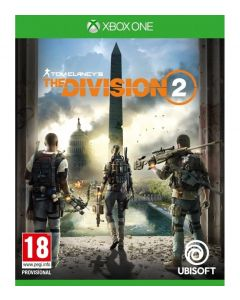 Joc The Division 2 - Xbox One
