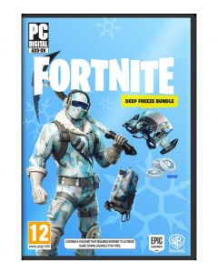 Joc Fortnite Deep freeze bundle - pc