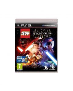 Joc Lego Star wars the force awakens - ps3