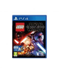 Joc Lego Star wars the force awakens - ps4