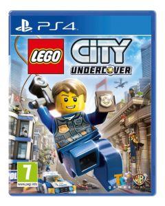 Joc Lego City undercover - ps4