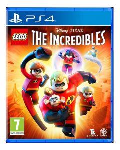 Joc Lego The incredibles - ps4