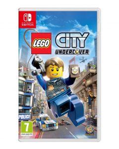 Joc Lego City undercover - sw