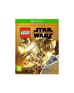 Joc Lego Star Wars The Force Awakens Deluxe Edition 1 - Xbox One