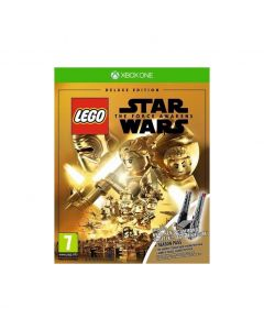 Joc Lego Star Wars The Force Awakens Deluxe Edition 2 - Xbox One