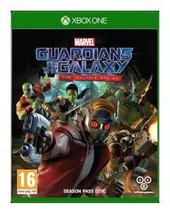 Joc Telltale Guardians of the galaxy - xbox one