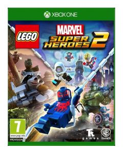 Joc Lego Marvel Super Heroes 2 - Xbox One