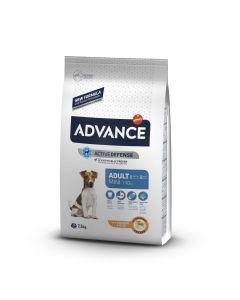 Advance Dog Adult Mini 7,5 kg
