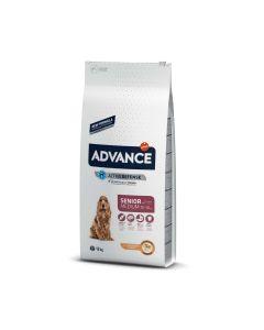 Advance Dog Senior Medium 12 kg