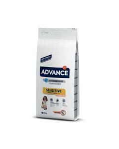 Advance Dog Adult Sensitive Somon si Orez 12 kg