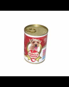 Hrana umeda pentru caini, Formula ES, Vanat, conserva 415 g