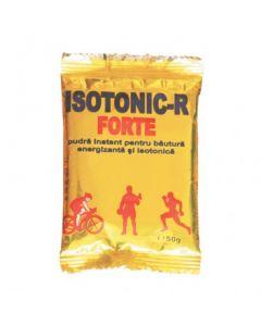 Set 12 bautura instanta Redis, Isotonic-R Forte, 12 x plic 50g