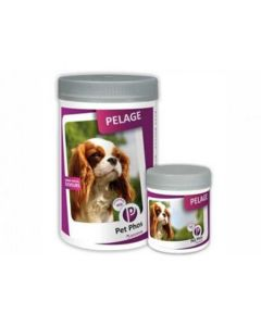 Supliment Nutritiv Pet Phos Pelage 450 tablete