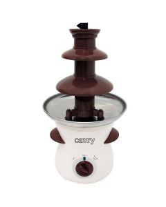Fantana de Ciocolata Camry pe 3 Nivele, Capacitate 500ml, Putere 190W