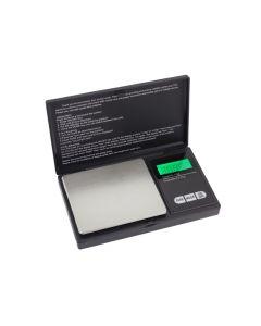 Cantar de Buzunar pentru Bijuterii, Inchidere Automata, Afișaj LCD, Precizie 0,01g