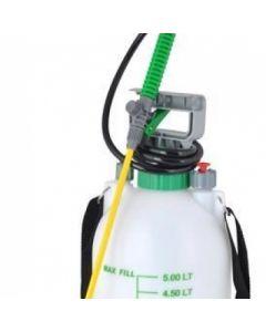 Pompa manuala de stropit portabila, capacitate 5L