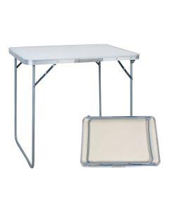 Masuta Pliabila din Aluminiu pentru Camping sau Picnic, Dimensiuni 80x60x70cm