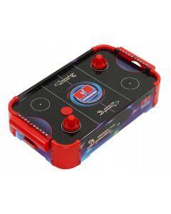 Masa Joc Mini Air Hockey fara Picioare pentru Copii sau Adulti, Dimensiuni 56x31x14cm