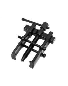 Presa Extractoare Rulmenti, Pivoti sau Bucse cu 2 Brate Reglabile 6-28mm pentru Atelier Auto