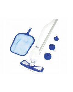 Set pentru Curatare si Intretinere Piscina Bestway Vacuum Cleaner Multifunctional