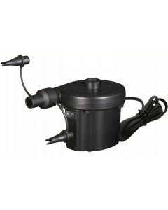 Pompa Electrica cu 3 Capete pentru Umflat Piscine, Saltele sau Alte Gonflabile, Putere 110W