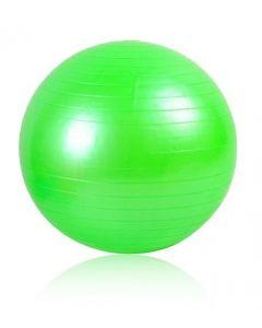 Minge Mare pentru Fitness, Recuperare sau Gimnastica, Diametru 55cm, Culoare Verde