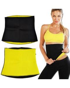 Centura Hot Shapers Fitness din Neopren pentru Slabit si Modelare Corporala, Marimea S