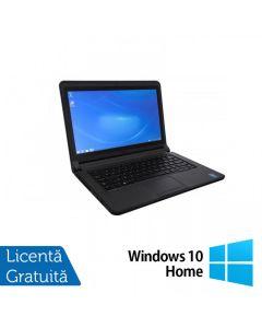 Laptop Reconditionat DELL Latitude 3340, Intel Core i5-4200U 1.60GHz, 4GB DDR3, 320GB SATA, Wireless, Bluetooth, Webcam, 13.3 Inch + Windows 10 Home