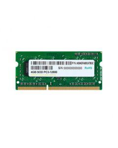 Memorie laptop SO-DIMM DDR3 4GB 1Rx8 PC3L-12800S 1600 MHz