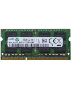 Memorie Laptop SO-DIMM DDR3 8GB 1Rx8 PC3L-12800S 1600 MHz